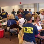 HHS: NDMS: Disaster Medical Asst Team - Rhode Island One