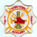Terrytown Volunteer Fire District