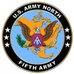 US Army North - 5th Army