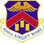 US Air Force 439th Air Wing