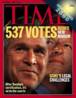 00.12.04 Time - Bush V Gore