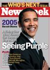 Obama.newsweek purple states