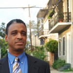 TCP Lead Researcher Michael Woods on Treme Street
