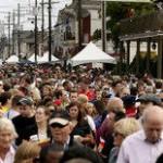 Oak Street PoBoy Fest