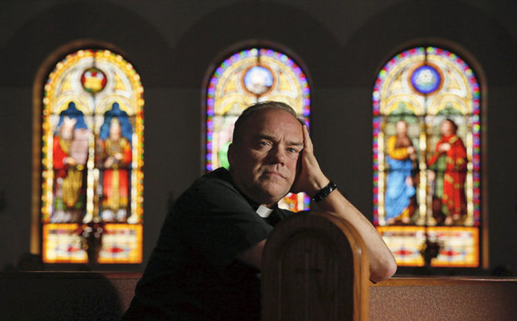 Rev. Walter Austin